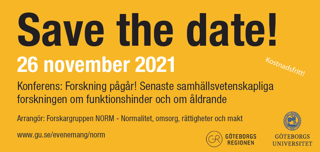 save the date norm